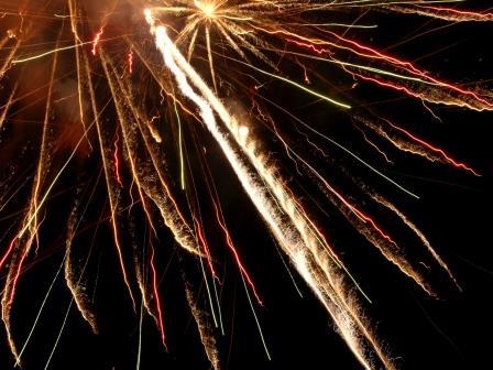 Firework pic