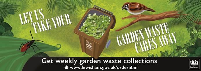 Lewisham Waste Service